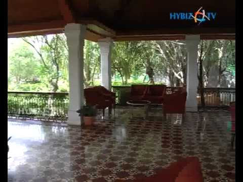 Leonia Resorts In Hyderabad hangout Place in Hyderabad - Hybiz.tv