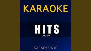 Blanco Y Negro (Originally Performed By Malu) (Karaoke Version)