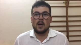 Coach Cotroneo post Villa San Giovanni-Virtus Catanzaro