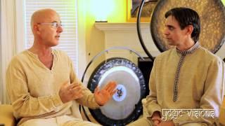 Yogic-Visions - Harmonix Healing Interview #3 in HD