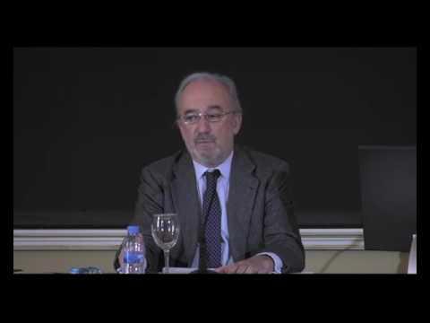 """Politica interior de Carlos III (Simposio """"Carlos III. Las claves de un reinado"""")"""
