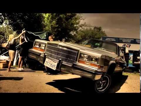Mr.Gerard Beatz - in my cadillac [Old Rap Beat Hip Hop ...