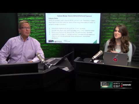 Basics of Currency & Commodity Futures Trading | Where Do I Start?: Futures