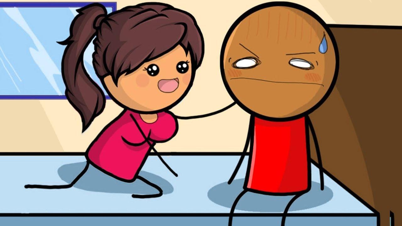 Wenn Dating bei der Arbeit schief geht