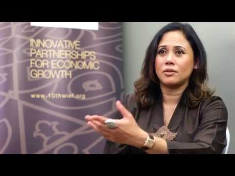Hong Leong Islamic Bank CEO on the banks activities & Malaysia's Islamic financial services sector