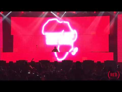 In The Name Of Love (Tiesto Live From Stereosonic) - DANCE (RED), SAVE LIVES 2012 (720p)