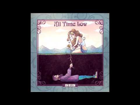Jon Bellion - All Time Low (Official Instrumental)