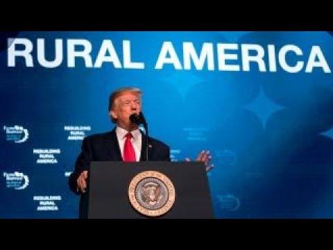 Trump reconsidering TPP?