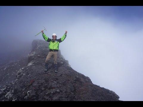 Villarrica Volcano Hike