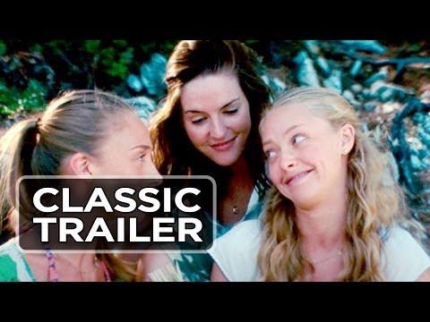 Mamma Mia!   1  Meryl Streep, Amanda Seyfried Movie 2008 HD