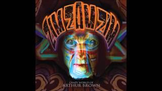 Скачать The Crazy World Of Arthur Brown Zim Zam Zim