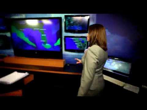 Haley Webb Returns To NBC2