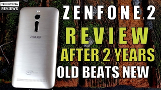 ASUS ZenFone 2 REVIEW after 2 years/After the hype/Still worth buying(4GB RAM/INTEL Z3580)