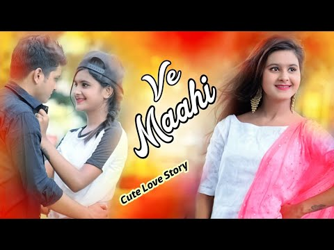 Ve Maahi | Kesari | Akshay Kumar & Parineeti Chopra | Latest Hindi Song 2019 | Cute Love Story |
