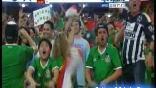 (Relator Enojado) Mexico 3 Uruguay 1 (Relato Alberto Raimundi)  Copa America Centenario 2016