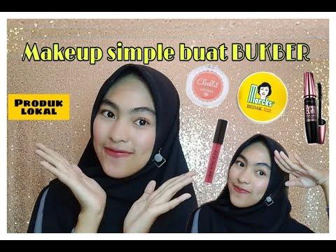 makeup-simple-untuk-bukber