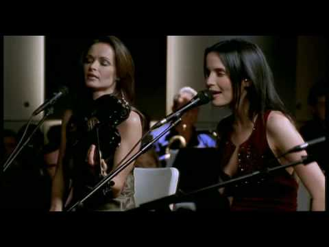 The Corrs - Run Away Unplugged [Zian McKenzie]