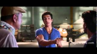 Happy New Year 2014 Theatrical Trailer PagalWorld com   MP4