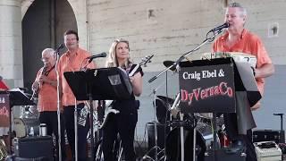 My Little Green Parrot - Twin Cities Polish Festival - Craig Ebel & DyVersaCo