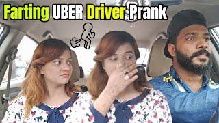 F@rting Uber Driver Prank - Pranks in Pakistan - LahoriFied