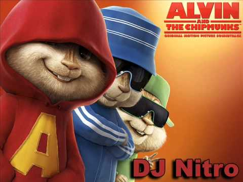 Chipmunks - Pray