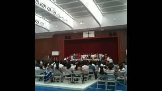 Coro la Salle Oaxaca Manos de mi madre