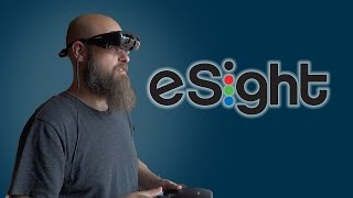 eSight Review