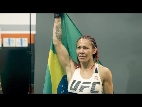 UFC 219: Cyborg vs Holm  Extended Preview