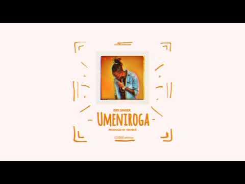 Iddi Singer - Umeniroga (Official Audio)