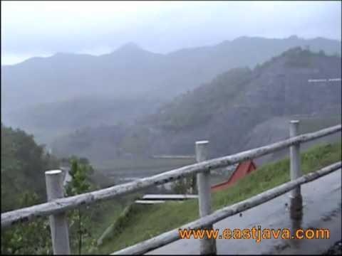 Wonorejo Dam - Tulungagung - East Java