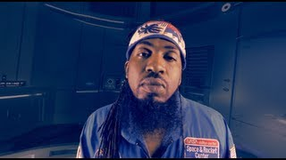 PASTOR TROY - I THINK I SAW AN ALIEN (#18 FROM THE STREETS NEED YOU)
