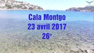 Cala Montgo 23 04 2017