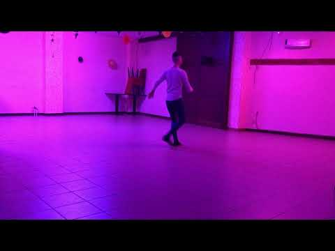 You make it easy Line Dance - Gregory Danvoie - February 2018