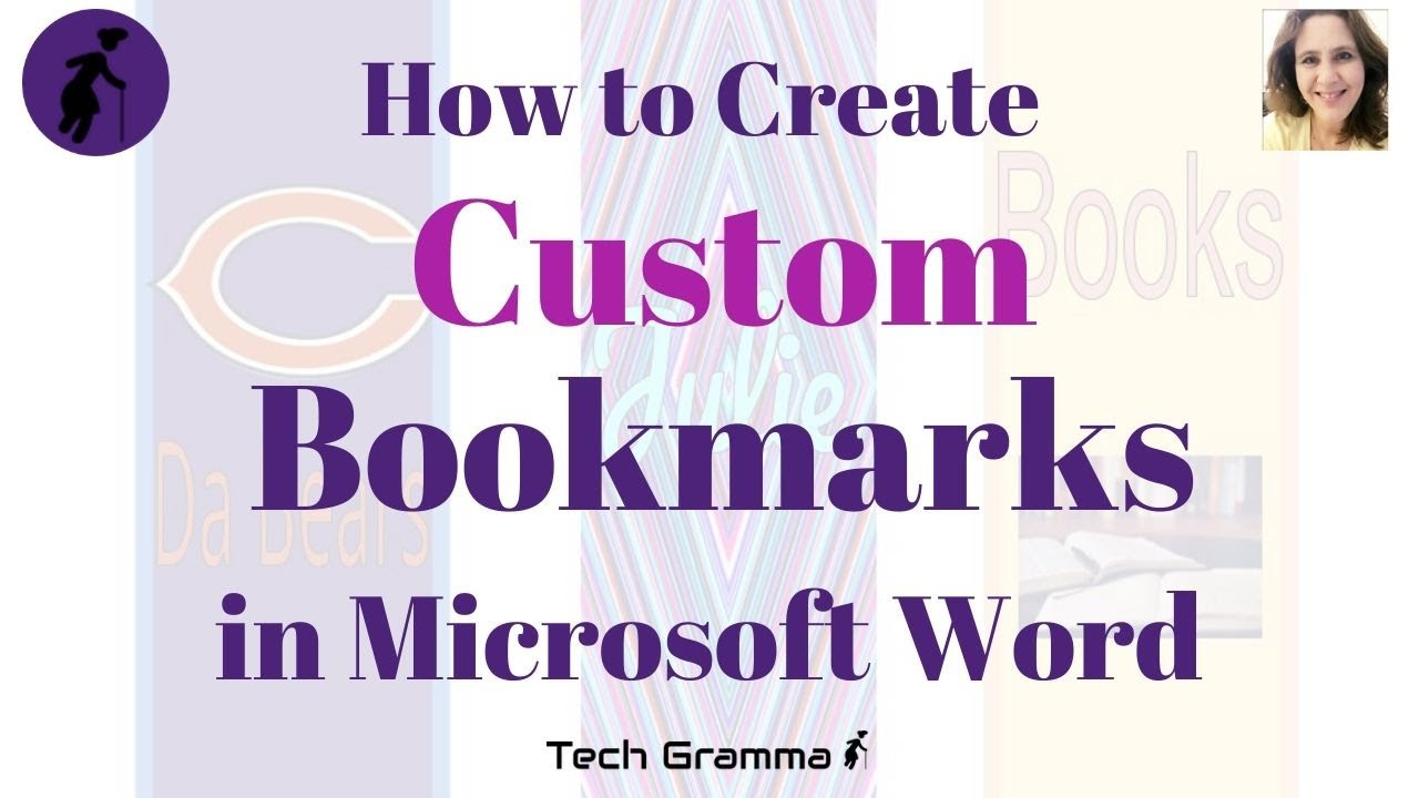 Learn How To Create Custom Bookmarks In Microsoft Word
