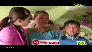 [Nhân Ái] Héo Hon Một Đời Vì Tai Nạn Giao Thông | Lâm Đồng TV