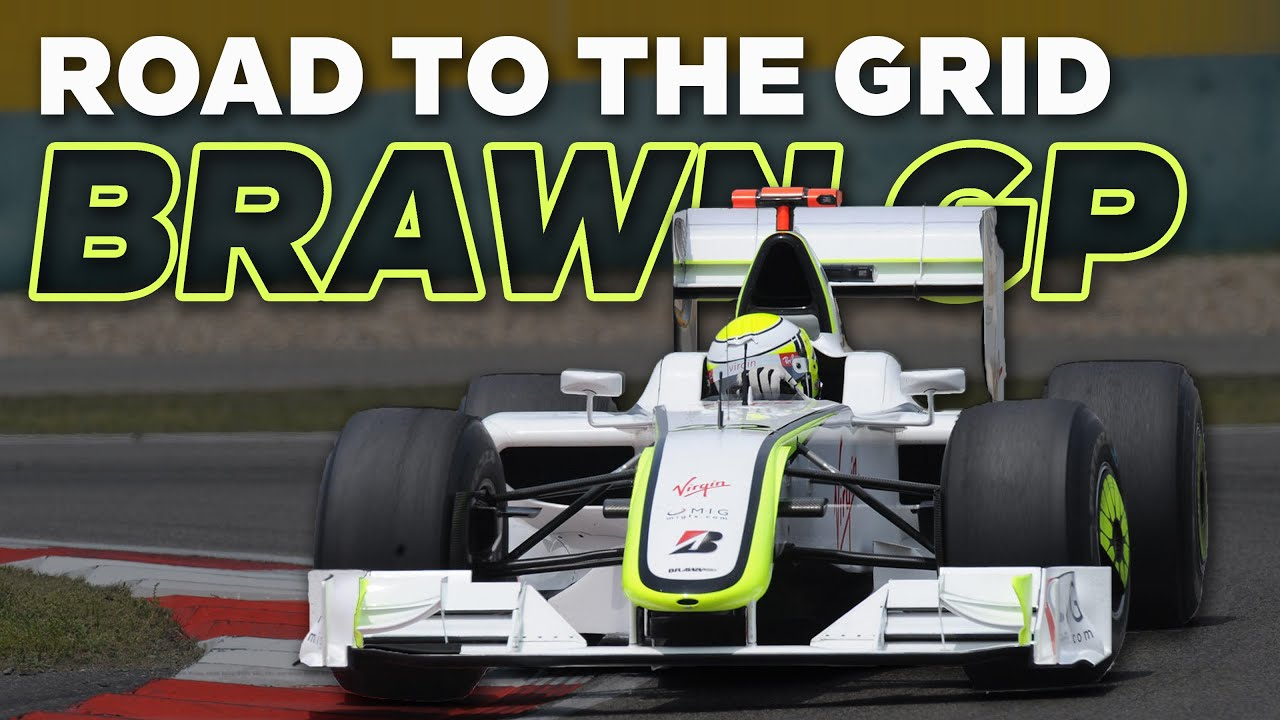 How did Brawn GP get on the grid? | What Actually Happened?