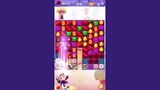 Candy Crush Friends Saga Level 89 ~ Vampire mode