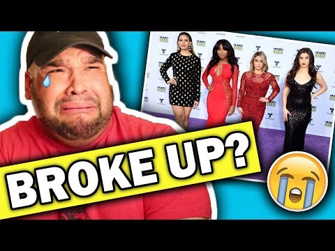FIFTH HARMONY IS OVER? | My Thoughts