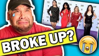 Video FIFTH HARMONY IS OVER? | My Thoughts download MP3, 3GP, MP4, WEBM, AVI, FLV Maret 2018
