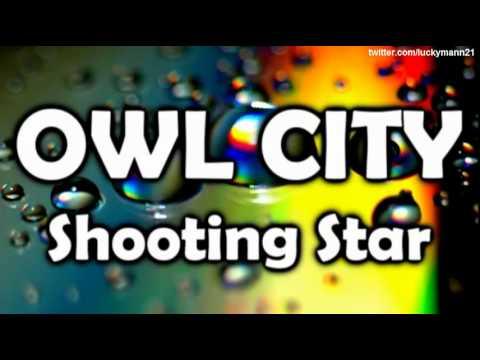 Owl City - Shooting Star (Shooting Star Album) New Pop Music/ Full Song 2012
