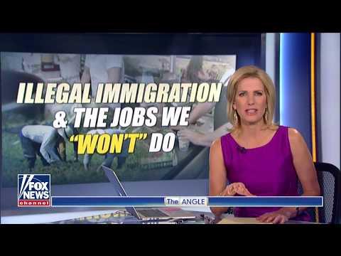Ingraham: Democrats Prioritizing Illegal Immigrants Over American Citizens
