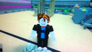Episode 5 How to get good at ROBLOX