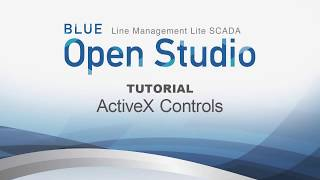 Video: BLUE Open Studio Tutorial #22: ActiveX Controls