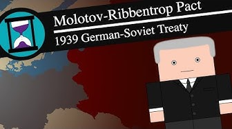 The Molotov-Ribbentrop Pact - History Matters (Short Animated Documentary)
