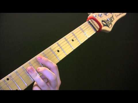 How To Play It Must Be Love By Madness On Guitar mp3