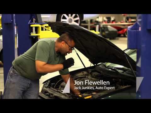 How to Add Transmission Oil to a 1998 Honda Accord V-6 : Honda Accord Maintenance