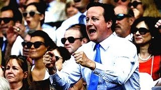 Prime Minister's praise for 'brilliant' Murray