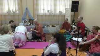Hari Narayana Hari Ram Ram Ram. Kirtan. Mantra. Dmitry Alwar. Bhakti Marga
