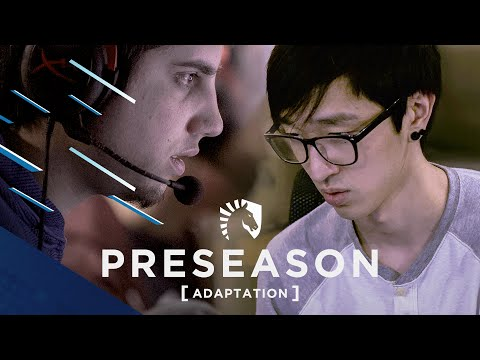 Liquid LoL | Preseason EP3 - Adaptation