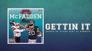 "Video Skippa Da Flippa x OT Genasis - ""Gettin It"" (Official Audio) download MP3, 3GP, MP4, WEBM, AVI, FLV Desember 2017"
